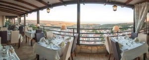 Pissouri Hill View Restaurant