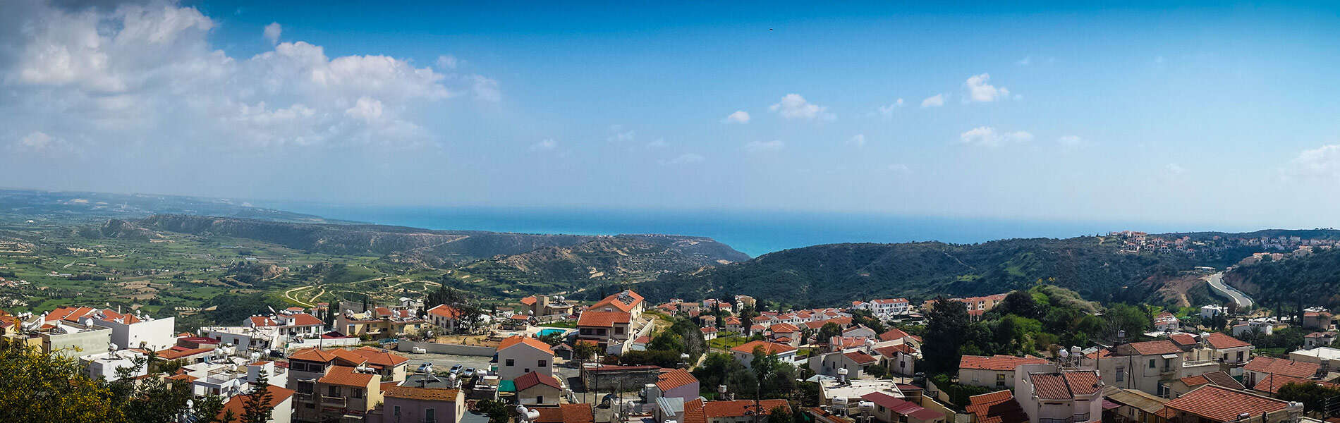 Apartments in Pissouri