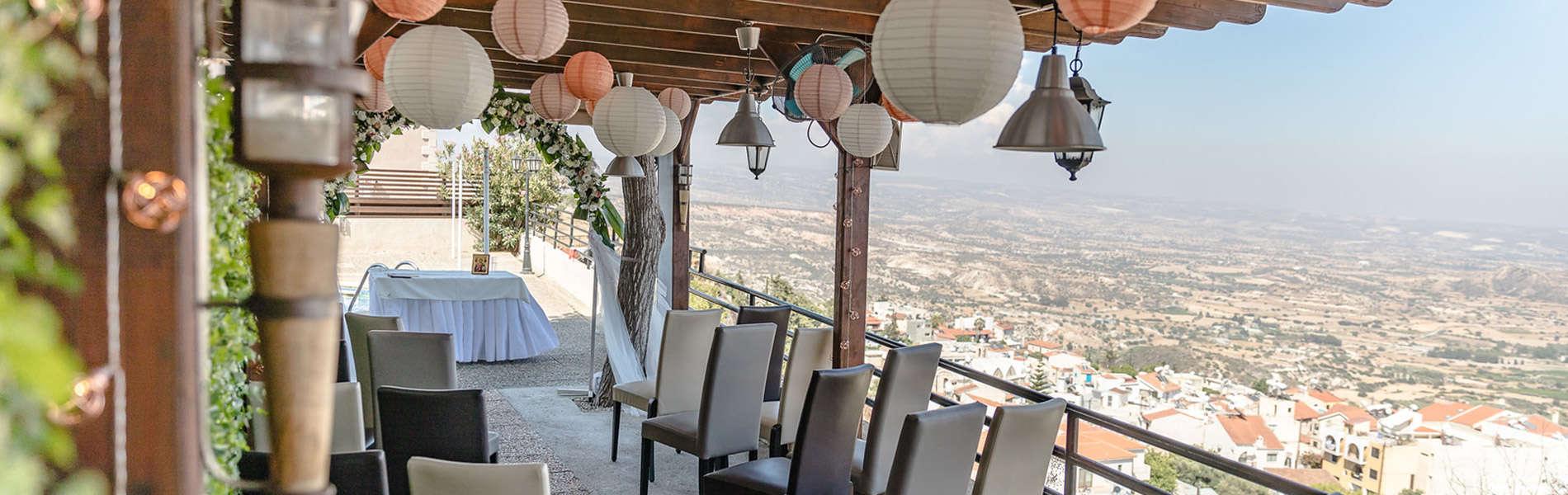 weddings pissouri cyprus